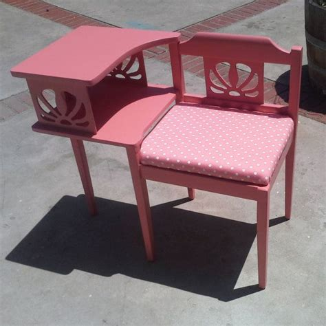 gossip bench phone table 209 best telephone tables etc images on pinterest