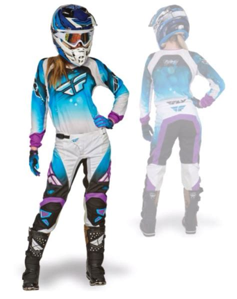cing gear fly racing gear motocross princess cool i and chic