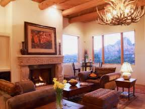 southwestern living room spanish style decorating ideas interior design styles