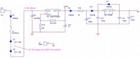 schottky diode in pspice footprint diode bridge orcad 28 images wave bridge rectifier circuit multisim simulation