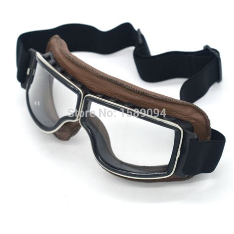 vintage motocross goggles online buy wholesale aviator goggles from china aviator