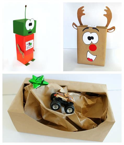 Creative Gifts For - creative gift wrapping ideas for kid s presents growing