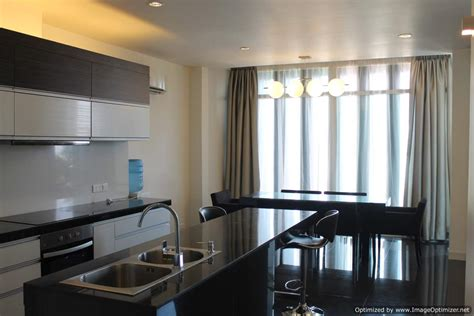 Kitchen Phnom Penh by Modern 3 Bedroom Duplex Penthouse Near Aeon Mall Phnom Penh Pp Real Estate