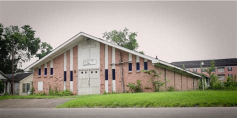 Houston Housing Authority by In Fight For Survival Fifth Ward Churches Sue Houston