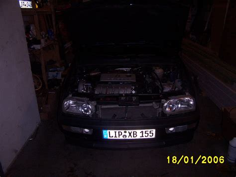 Golf 4 Schl Ssel Im Auto Vergessen by Golf Iii Vr6 Syncro Auf 3 0 Ltr Kompressor Seite 1