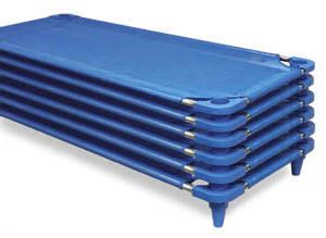 Daycare Mats And Cots by Nap Cots Stacking Sleeping Daycare Nap Cots Sheets Blankets