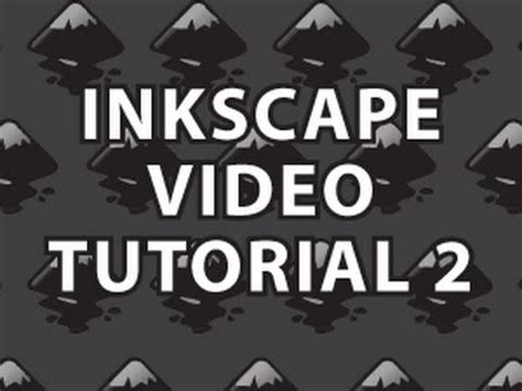 inkscape tutorial gear inkscape tutorials for beginners shiny glossy button