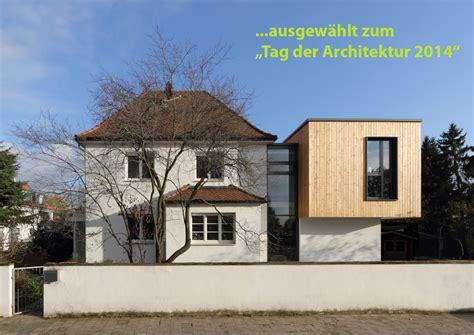 Anbau An Einfamilienhaus by Anbau An Ein Einfamilienhaus In Darmstadt Bialucha