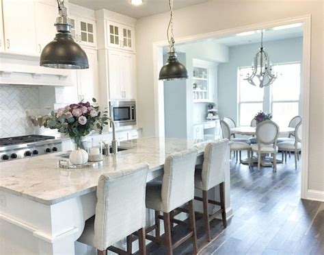 grey and white l white cabinet paint color is sherwin williams white