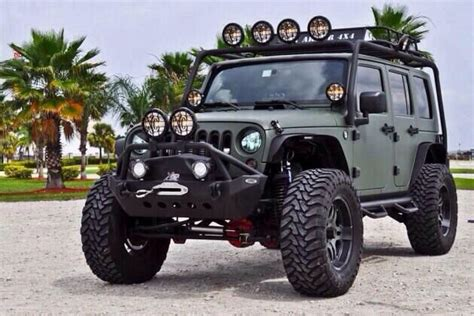 Badass Jeeps Badass Jeep It S A Jeep Thing