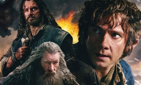 the armies winner of win the hobbit the battle of the five armies on blu ray dvd and digital combo pack 3 winners