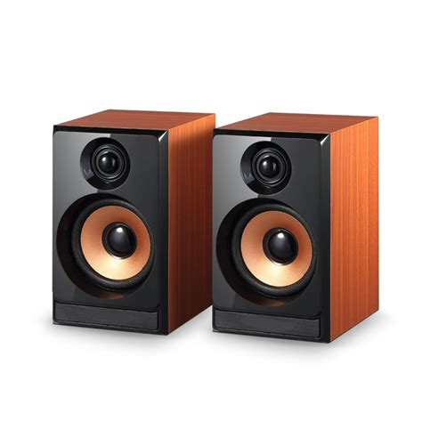 Speaker Komputer Power Up aliexpress buy usb 2 0 power wooden portable