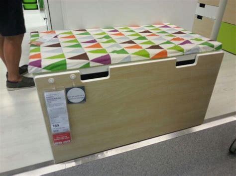 ikea playroom storage bench ikea stuva storage bench 90cm x 50cm x 50cm 89 bench pad