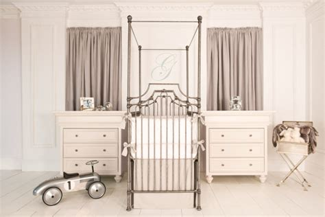 Parisian Nursery Decor Giveaway Parisian Crib From Bratt Decor Project Nursery