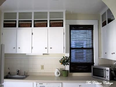 adding cabinets above kitchen cabinets adding above cabinets home kitchen organization