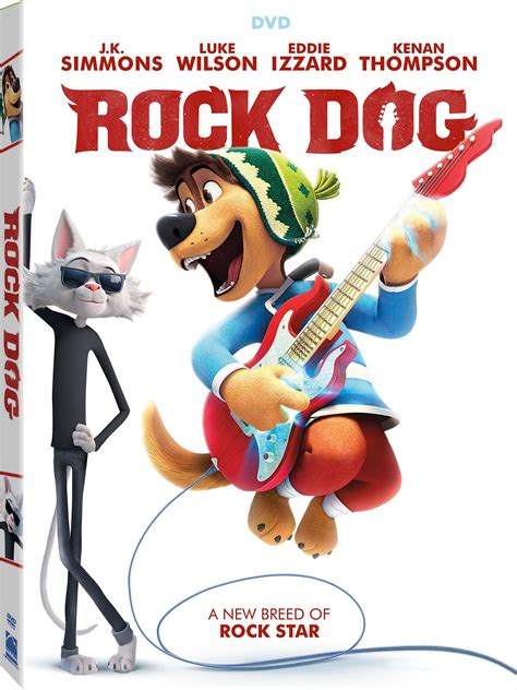 movies showing now rock dog 2016 rock dog dvd release date may 23 2017
