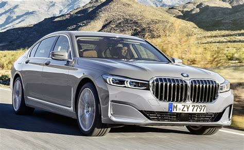 bmw  series undergoes nip tuck