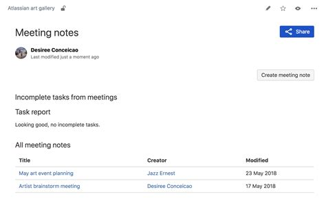 evernote adds a new feature that automates taking meeting notes