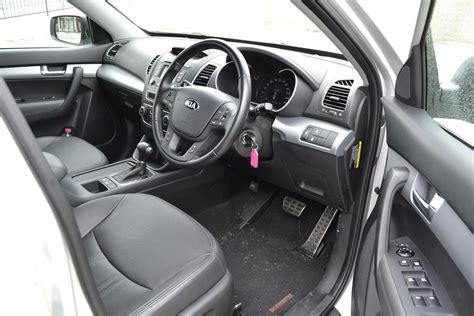 Kia 2012 Interior 2012 Kia Sorento Interior 2 Forcegt