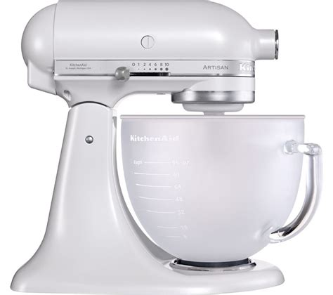 Buy KITCHENAID Artisan 5KSM156BFP Stand Mixer   Frosted