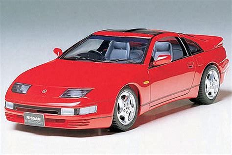nissan 300zx turbo kit tamiya america item 24087 nissan 300zx turbo kit c 487