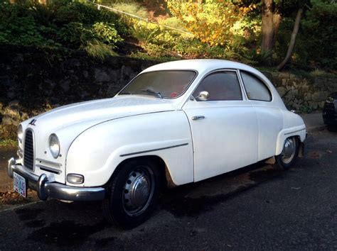 classifieds page of the vscna vintage saab club of