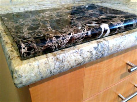 3 Cm Quartz Countertop by Q A Is 3cm Granite Or Marble Stronger Than 2cm