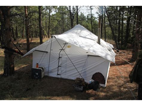 montana canvas tents gallery montana canvas spike iii 10oz canvas tent package mpn