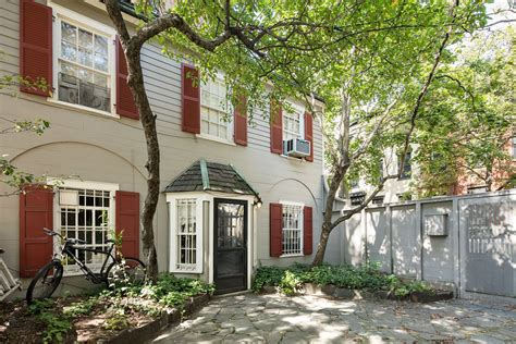 brooklyn house oldest home in brooklyn heights is on the market for 6