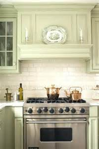 Kitchen Mantel Ideas by Mantle Range