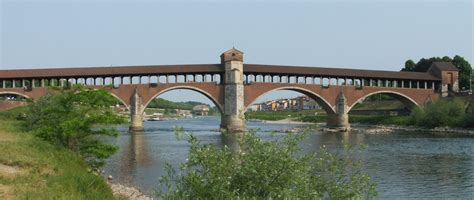 ticino pavia galleria di mpm1962 gt ponte vecchio di pavia gt pavia ponte