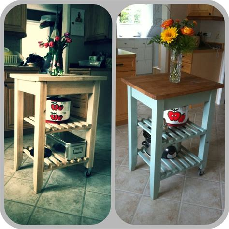ikea kitchen cart makeover 17 best images about ikea hacks and inspiration on
