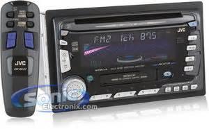 Remot Remote Recever Receiver Parabola Matrix Pro Kw jvc kw xc770 kwxc770 in dash din am fm cd cassette
