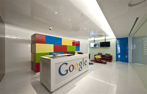 office design concepts inspiring design concept for google office in mexico