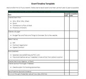 event timeline template timeline template 61 free word excel pdf ppt psd