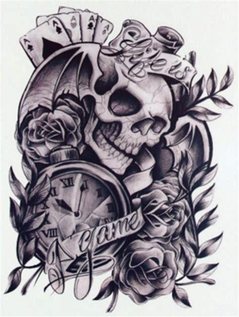 tattoo maker games 300 best idea s skulls images on