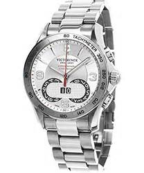 New Arrival Swiss Army Tripletime swiss army chrono classic s model 241704