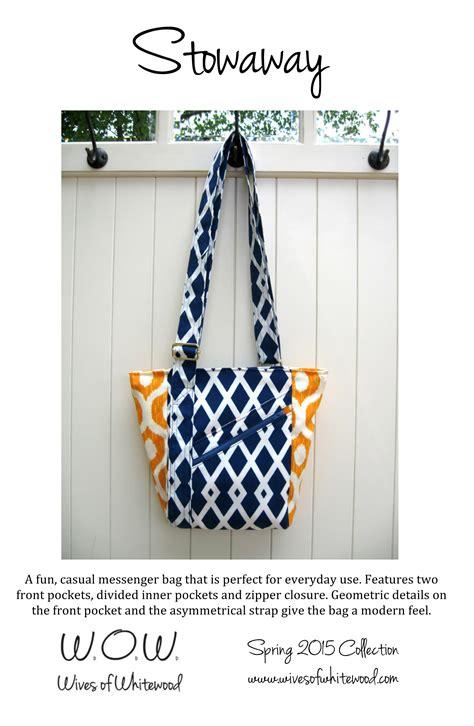 Handbag 1503 2in stowaway