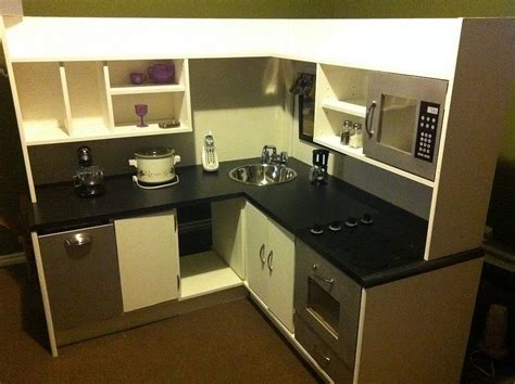 the after a modern play kitchen 6 beautiful play