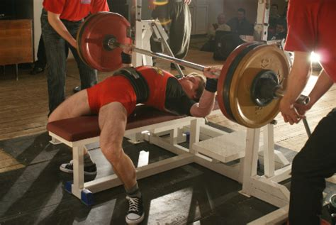 russian bench routine sheiko s student yan urusov won bench press chion of
