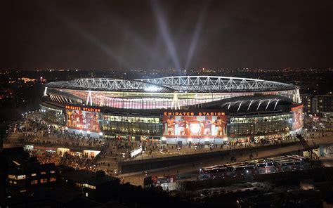 Emirates Stadium London   wallpapers hd for mac emirates stadium wallpaper