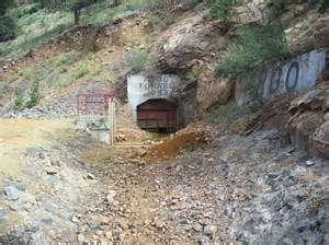colorado abandoned mines map are you brave enough to take this road trip to colorado s