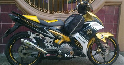 Pelindung Mesin Jupiter Mx New cara pasang cover engine jupiter mx cybersatu