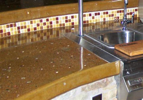 Concrete Countertops Sacramento by Outdoor Kitchen Countertops Sacramento