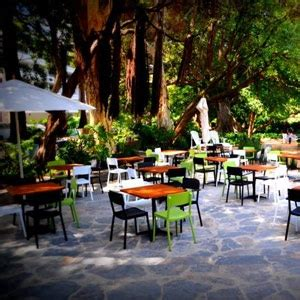 Garden Of Eat In The Company S Garden Restaurant In Cape Town Central