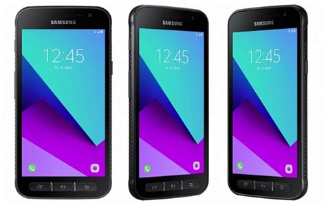 Harga Samsung Xcover 4 harga samsung galaxy xcover 4 spesifikasi review terbaru