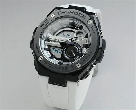 Casio G Shock Premium Quality Japan 2 2016 new model casio g shock g steel gst 210b 7ajf from japan