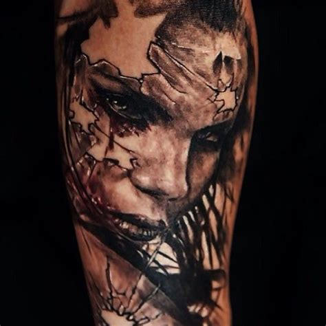 mithra tattoo mithra artist jak connolly