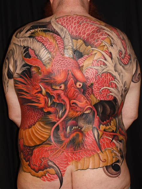 red dragon tattoo tattoos page 87