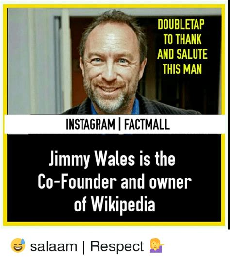 Memes Jimmy - 25 best memes about jimmy wales jimmy wales memes